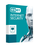 ESET Internet Security 2021 1 Year 3 Devices (Download) - $18.49