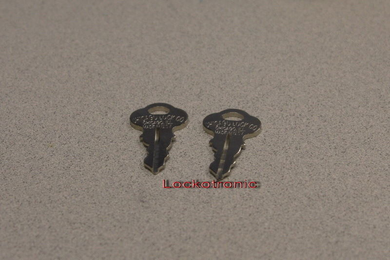 Original Lot of 2 Two 2135 Key for Motorola and similar items