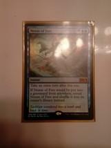 Nexus of Fate MTG M19 Foil Blue Instant Magic the Gathering Card - $28.99