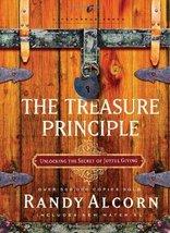 The Treasure Principle: Unlocking the Secret of Joyful Giving (LifeChang... - $5.00