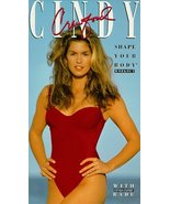 Shape Your Body Workout [VHS] [VHS Tape] - $8.41