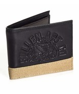 Sullen Clothing Stand Your Ground Leather Tattoos Art Bi-Fold Wallet SCA... - $27.99