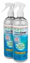 2pcs 16oz Disinfectant Spray Mist Clean Sanitize CPAP Masks Parts and Ai... - $14.79