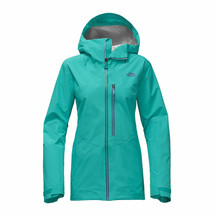 The North Face Women's Free Thinker Jacket Gor-tex Size XS Extra Small r... - $210.33