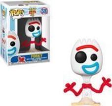 Funko - POP! Disney: Toy Story 4 - Forky - Multi - $16.60