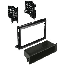 Best Kits Ford And Lincoln And Mercury And Mazda 2004-2014 Double-din An... - $20.26
