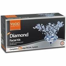 VLCC Diamond Facial Kit - 60gm original product free ship - $10.49