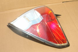 09-13 Subaru Forester Taillight Brake Light Lamp Right Passenger Side RH image 5
