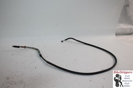10-11 Kawasaki Versys 650 Kle650c Clutch Cable - $17.33