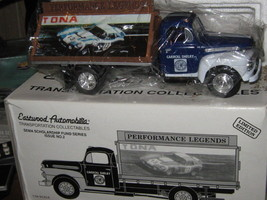 First Gear Eastwood Automobilia Transportation Performance Legends-FREE SHIPPING - $40.00