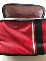 Thermos Thermocafe 6 Can Cooler Bag New Red - $19.79