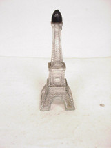 Vintage Eiffel Tower Avon Rapture Cologne Empty Bottle - $5.93