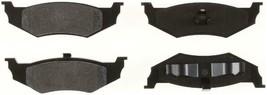 Disc Brake Pad Set-Disc Rear Bendix MKD641 for Sebring Stratus PT Cruiser - $14.36
