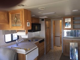 2001 Newmar Dutch Star DSDP 4095 for sale by Owner - Kearny, AZ 84651 image 7