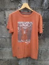 Nike Bulls T Shirt size S oren Color Good condition Sport Wear - $15.00