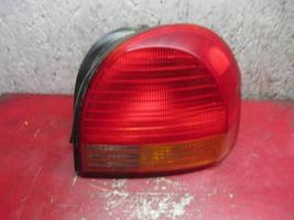 99 00 01 Hyundai sonata oem passenger side right brake tail light assembly - $14.84
