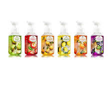Bath & Body Works Gentle Foaming Hand Soap 8.75 fl oz - You Choose U Pick Scent