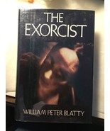 William Peter Blatty THE EXORCIST - 1st edition INSCR. John Anthony Miller - $7,350.00