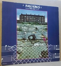 "The Who ""Hooligans"" Double LP Vinyl Record Album Gatefold MCA 2-12001 M... - $8.90"
