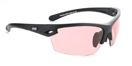 Optic nerve Voodoo PM - Wrap Cycling Sunglasses with Photochromatic Lenses - $112.50