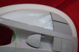 03-09 Mercedes W211 E350 E420 E500 Interior Dome Map Light GREY A2118204301 image 7