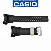 CASIO G-SHOCK Original Gulfmaster Watch Band Strap GWN-1000C-1A Black Ru... - $76.95