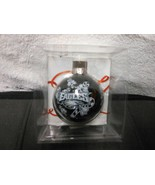 """Forever Collectible's """"Philadelphia Eagles Candy Cane"""" Glass Ball Orname... - $21.73"""