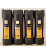 AXE Thickening with Caffeine Shampoo 12 Oz Set of 4 Thick n Full - $28.00