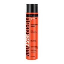 Sexy Hair Strong Nourishing Anti Breakage Strengthening Shampoo 10.1oz - $12.33
