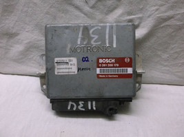89-90-91 Bmw 525I/735I Auto Engine Control MODULE/COMPUTER..ECU..ECM.PCM\ - $67.32