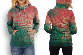 Pierce The Veil Band Hoodie Women - $41.50+