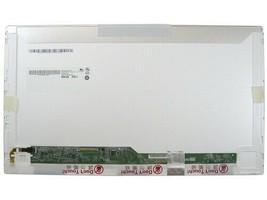 TOSHIBA SATELLITE C655-SPST04M LAPTOP LED LCD Screen 15.6 WXGA HD Bottom... - $63.70