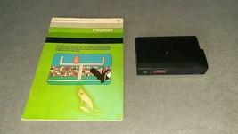 Texas Instruments TI-99/4A: Football [w/ Manual] - $10.00