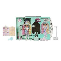 LOL Surprise! OMG Candylicious Fashion Doll With 20 Surprises character,... - $69.50