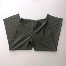 Ann Taylor Petite Women's Size 10P Striped Dress Pants - $19.78
