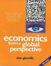 Economics from a Global Perspective: A text book for use with the intern... - $6.98