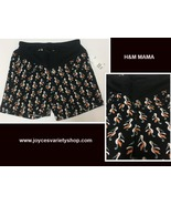 H&M Mama Pelican Shorts SZ 10 Maternity - $13.99