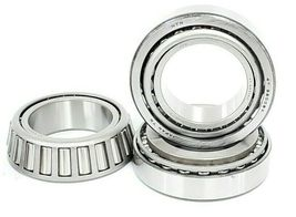 LOT OF 3 NEW NTN 4T3200SX TAPERED ROLLER BEARINGS image 3