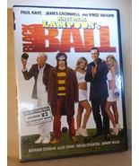 2004 DVD National Lampoons Blackball Vince Vaughn James Cromwell Paul Kaye - $10.00