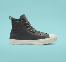 Men's Converse CHUCK TAYLOR ALL STAR WATERPROOF NUBUCK BOOT, 157459C Siz... - $149.95