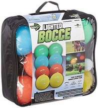 Water Sports Lighted Bocce Ball Set - $53.07