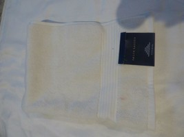 $33.00   Ralph Lauren Bowery Tub Mat, Studio Cream - $11.53