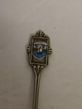 "Vintage Souvenir Spoon Germany Titisee German Collectible Spoon 5.25"" - $12.99"