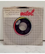 """Vintage Tina Turner """"What's Love..."""" And Rock & Roll Widow 7"""" Vinyl Record - $4.99"""