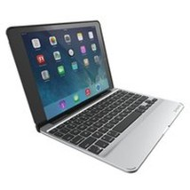 ZAGG ZAGGfolio Keyboard/Cover Case (Folio) for iPad Air - $67.18