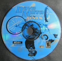 Dave Mirra Freestyle BMX for Sega Dreamcast - $9.74