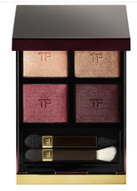Tom Ford Extreme Eye Quad Extreme #01 MERCURIAL New In Box - $54.99