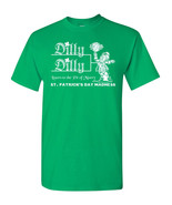 St Patrick's Day Madness Dilly Dilly Men's Losers to the Pit Tee Shirt 1796 - $8.87+