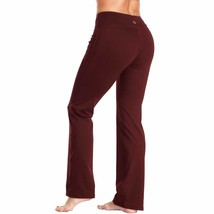 DAYOUNG 27/29/31/33/35 Inseam Regular/Tall Length Womens Bootcut Yoga - $31.24