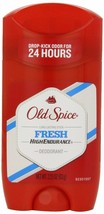 Old Spice High Endurance Fresh Scent Men's Deodorant, 2.25 oz - $5.64